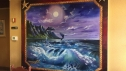 LC-COV Wall Mural - Coast-Ocean Waves 1078x808